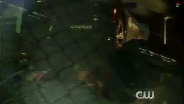 تریلر اپیزود قسمت دوم ارو (Arrow)