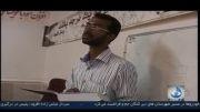 خبر شبکه ی استانی بوشهر از خانه ی قرآن نظرآقا