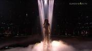 اجرای برنده یورو ویژن 2014