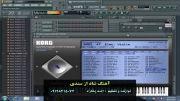 آهنگ بندری شاد از سندی - FL Studio
