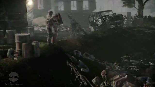 تریلر بازی Sniper Ghost Warrior 2 با لینک دانلود بازی