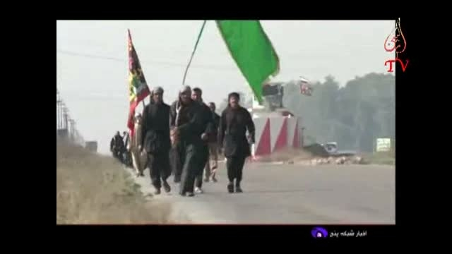 اخرین وضعیت شهرسامرا - شهادت امام علی النقی الهادی(ع)