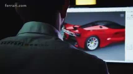 سریعترین مدل خودرو در تاریخ فراری