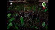 کوردها بار دیگر رییس جمهور عراق شدند