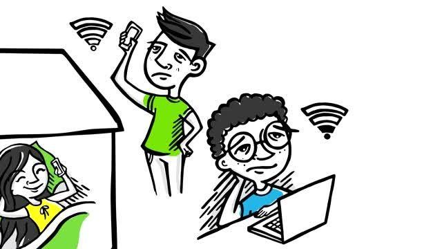 5  روش برای افزایش سرعت «Wi-Fi» در خانه