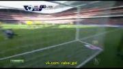 آرسنال 4-1 ساندرلند
