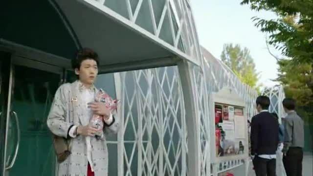سریال کره ای موسیقی فردا قسمت سوم پارت 1