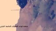 درگیری ارتش عراق و داعش در الرمادی
