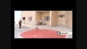 عملیات نجات تخم مرغ هنر نزد ایرانیان است وبس$محمود تبار