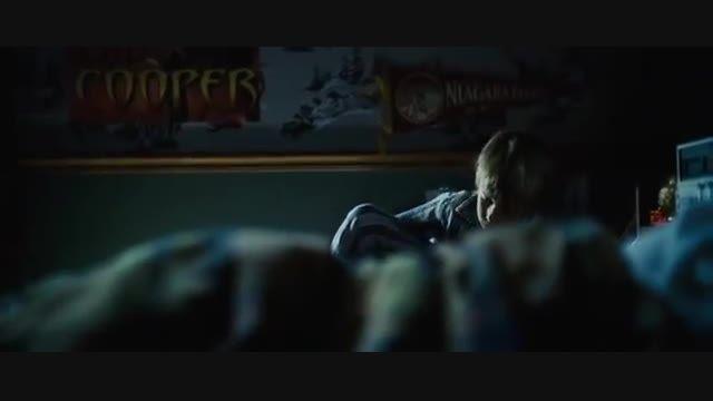 قسمتی از یک فیلم سینمایی  وحشتناک خارجی |: