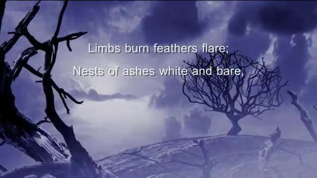آهنگ بی نظیر فیلم جاده ای به سوی تباهی اثر توماس نیومن
