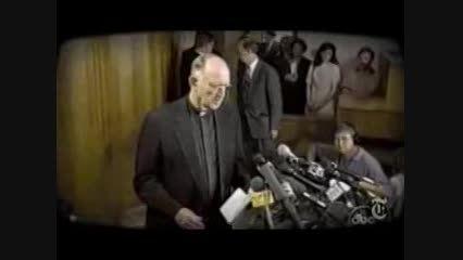 تجاوز جنسی کلیسا به کودکان