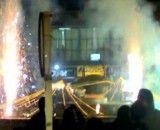 جشن نیمه شعبان در شهرستان آستانه اشرفیه