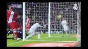 پیروزی رئال مادرید برابر رایو