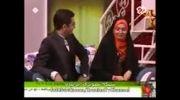 سوتی خنده دار فرزاد حسنی در برنامه نوروزی !!:))