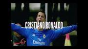 ....و بالاخره  رونالدو بهترین بازیکن جهان شد!!!!