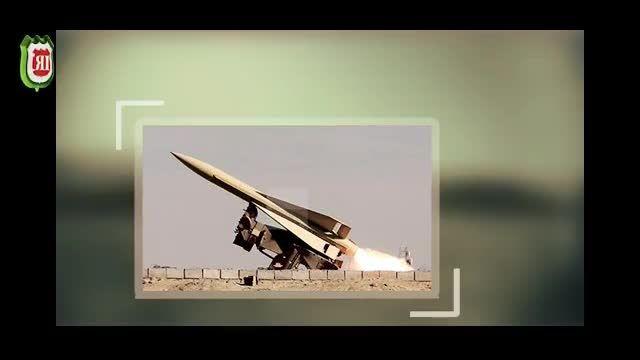 کلیپ جذاب :قدرت نظامی جمهوری اسلامی ایران