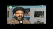 گفت و گو نماینده دشتستان دربرنامه رتبه ایران شبکه تهران