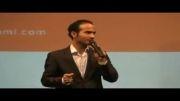 اجزای طنز حسن ریوندی با احسان علیخانی