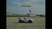 سریعترین خودروی الکتریکی