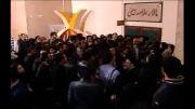 حاشیه های حضور ظریف در دانشگاه تهران