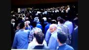 تشییع جنازه حاج سلیم 3