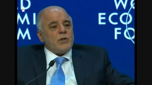 برای سردار سلیمانی بسیار احترام قائلیم(نخست وزیر عراق)