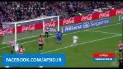 رئال مادرید 1-1 بیلبائو