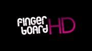 بازی اندروید Fingerboard HD Skateboarding