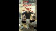 اولین تبلیغات سوریه قبل از انتخابات ریاست جمهوری 2014