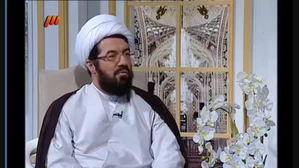 خواب عجیب آیت الله نائینی در مورد ایران و امام زمان(عج)