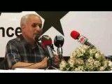 سخترانی دکتر عباسی درباره تحولات سوریه