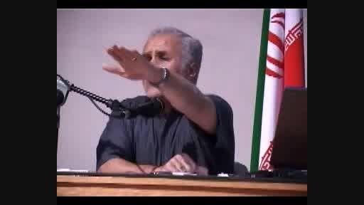 جنجال و هو شدن حسن عباسی و پاسخ ایشان