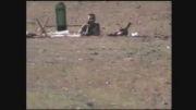 هدف گرفتن بطری از فاصله 150 متری با AT44