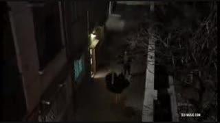 """فیلم ایرانی """"گینس"""" با هنرمندی رضا عطاران رو ببینید"""