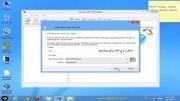 اموزش تنظیمات کامپیوتر برای زدن ویندوز