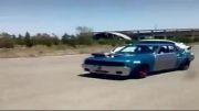 تویوتا توربو توانست نیسان GTR را مغلوب کند ( ایران )