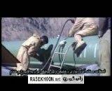 آماده سازی و پرتاب اولین موشک ایران به قلب رژیم صدام