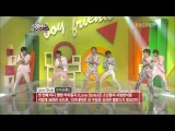 (120615) (Boyfriend - One Day + Love Style (Comeback Stage