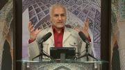 استاد حسن عباسی ـ رفتار ناجوانمردانه هاشمی و فتنه گران