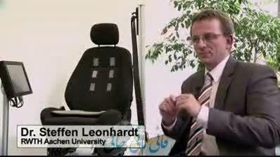 ببین چغدر به صندلی ماشین اهمیت میدن . ولی ما