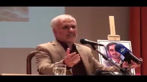ما نمی توانیم (از خاتمی تا احمدی نژاد تا روحانی)