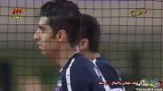 والیبال ایران - روسیه ( لیگ جهانی والیبال 2013 )
