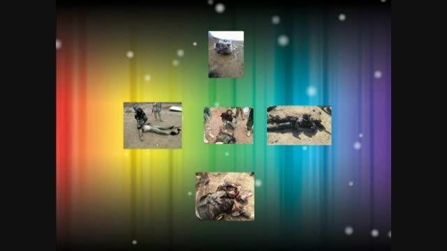 هلاکت تعدادی از اعضای گروهک داعش در طی عملیات تکریت