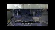44. کامیون ولوو اف اچ 2013 _ مراحل ساخت کامیون در کارخانه