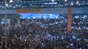 اعتراضات گسترده در هنگ کنگ