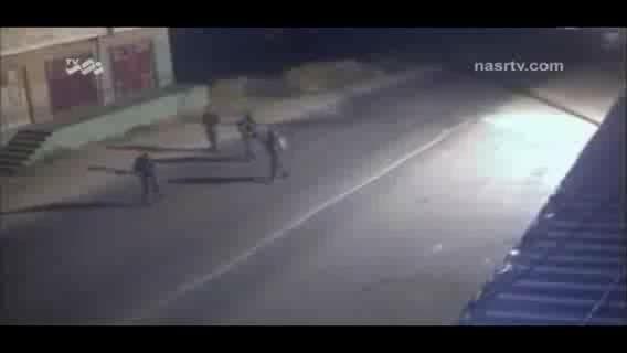 طنز سربازان اسرائیلی