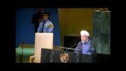 ایران سرزمین امنیت ، ثبات و آرامش است