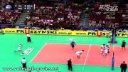 ایوان زایتسف ستاره تیم ملی ایتالیا
