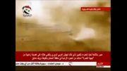 هلاکت 175 تروریست جبهه النصره در عدرا غوطه شرقی توسط ارتش